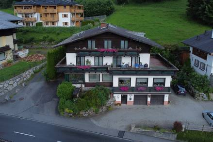 House Pension Austria