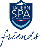 TAUERN SPA friends